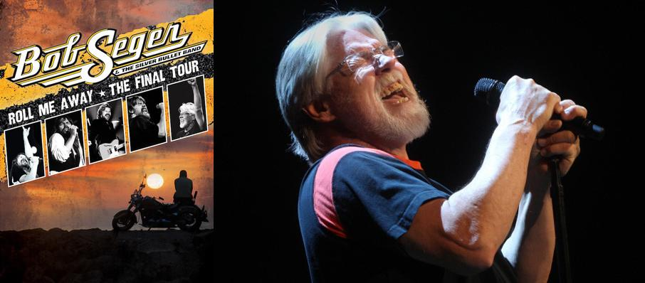 Bob Seger at Cynthia Woods Mitchell Pavilion