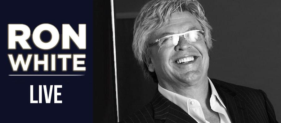 Ron White at Smart Financial Center