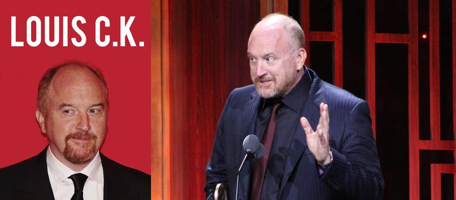 Louis C.K. at The Improv