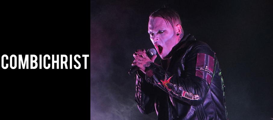 Combichrist at Scout Bar