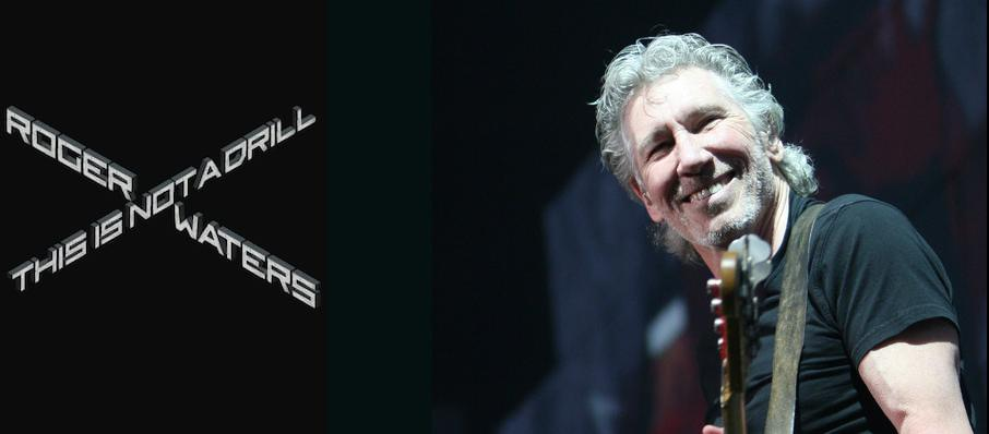 Roger Waters at Toyota Center
