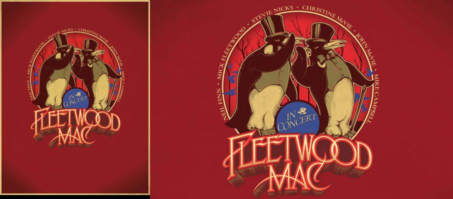 Fleetwood Mac at Toyota Center