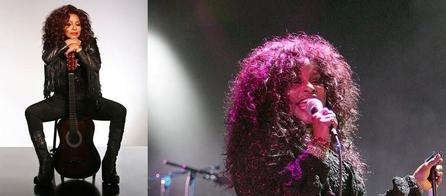 Chaka Khan at Arena Theater