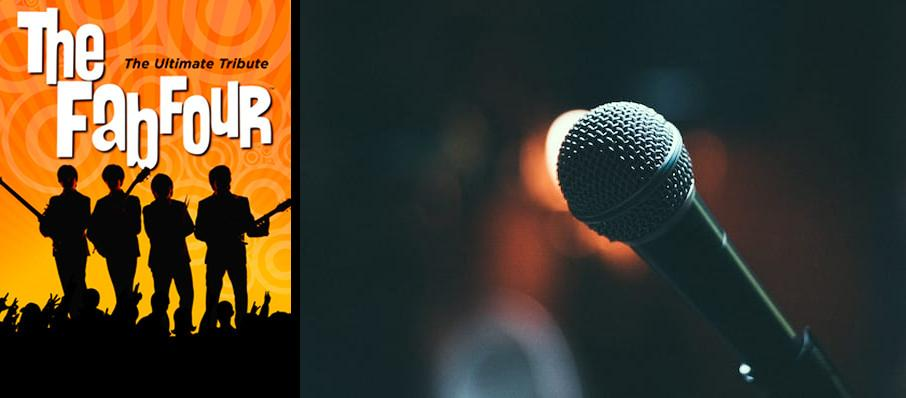 The Fab Four - The Ultimate Tribute at Revention Music Center