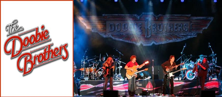 Doobie Brothers at Cynthia Woods Mitchell Pavilion
