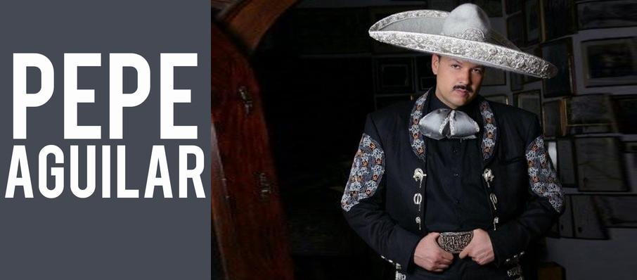 Pepe Aguilar at Toyota Center