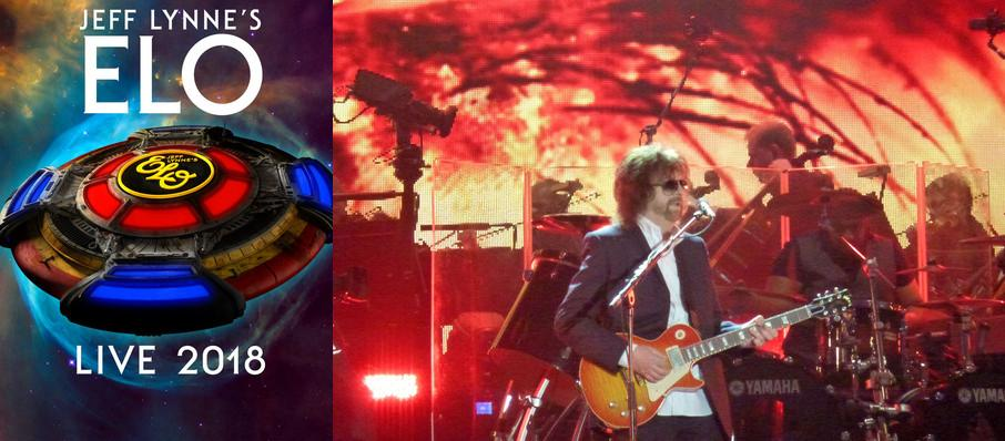 Jeff Lynne's Electric Light Orchestra at Toyota Center