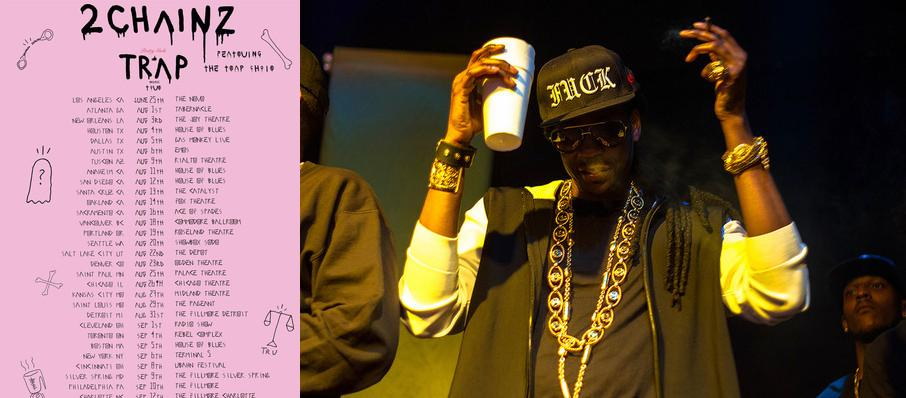 2 Chainz at House of Blues