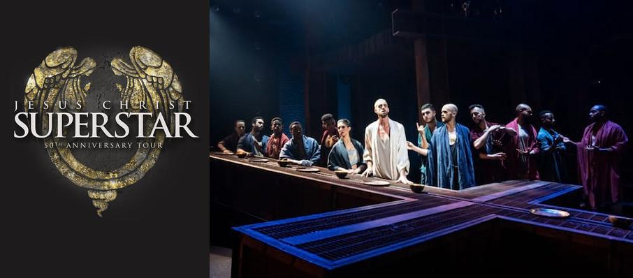 Jesus Christ Superstar at Sarofim Hall