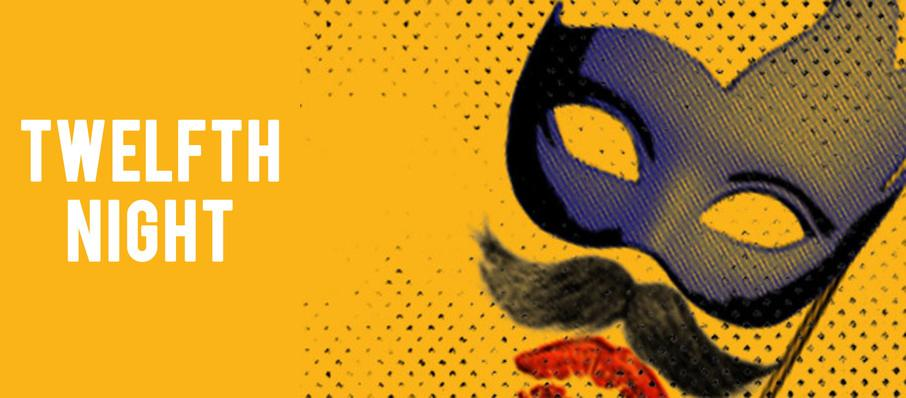 Twelfth Night at Hubbard Stage - Alley Theatre