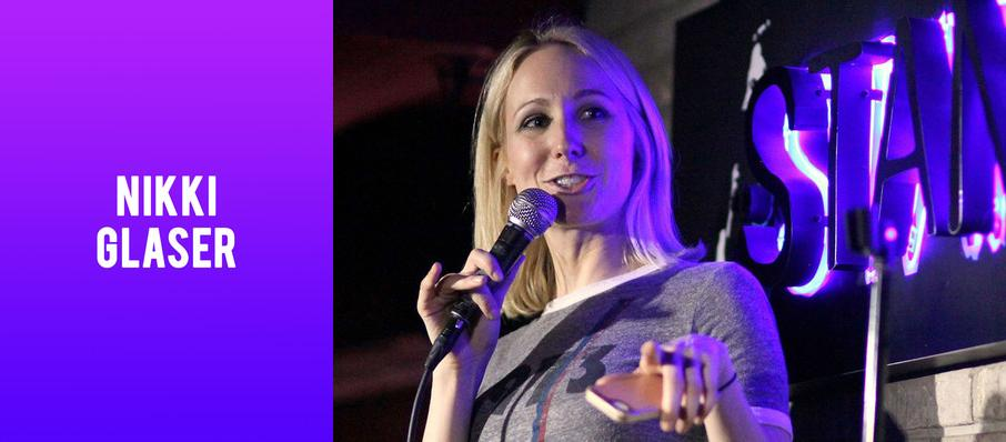 Nikki Glaser at House of Blues