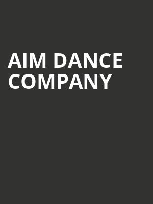AIM Dance Company at Cullen Theater