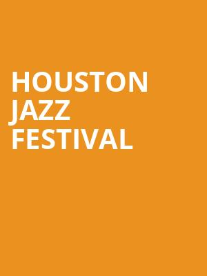 Houston Jazz Festival at House of Blues