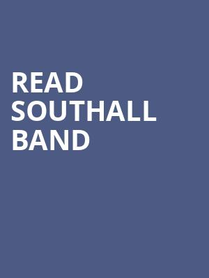Read Southall Band at White Oak Music Hall
