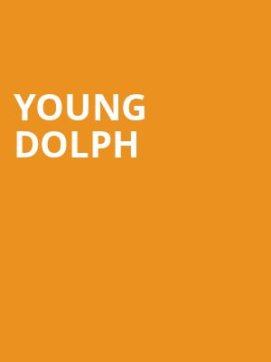 Young Dolph at House of Blues