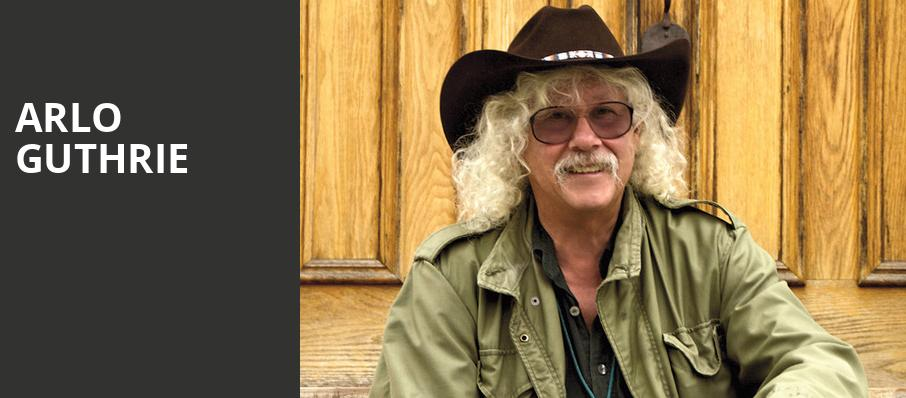 Arlo Guthrie, Jones Hall for the Performing Arts, Houston
