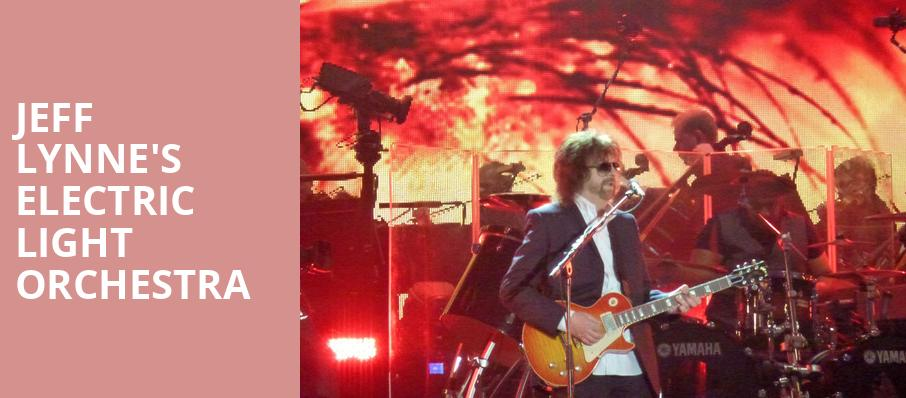 jeff lynne s electric light orchestra toyota center houston tx