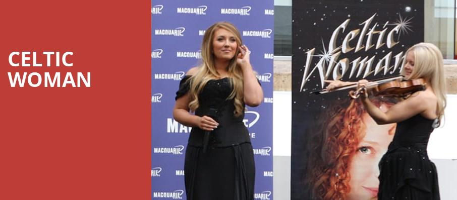 Celtic Woman, Smart Financial Center, Houston