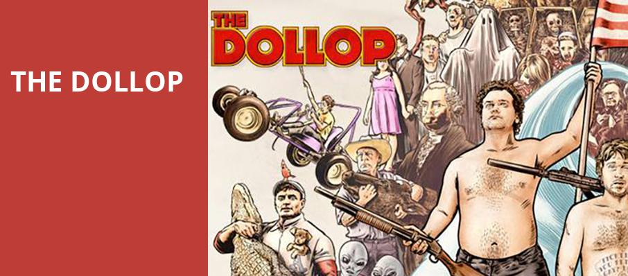 The Dollop, The Improv, Houston