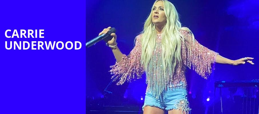 Carrie Underwood, Toyota Center, Houston