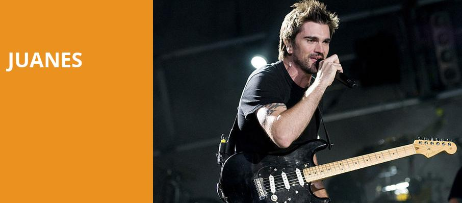 Juanes, Smart Financial Center, Houston