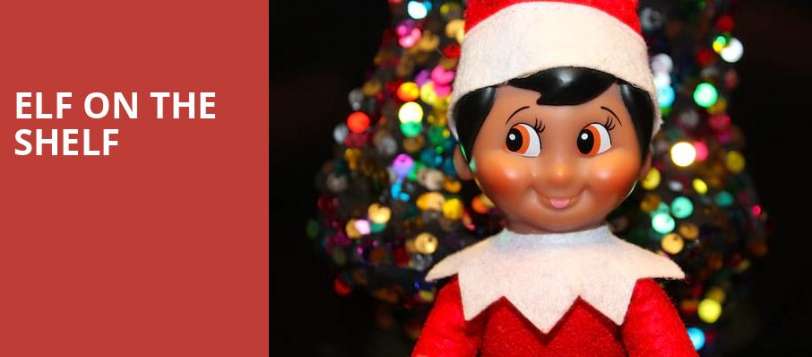 Elf on the Shelf, Smart Financial Center, Houston