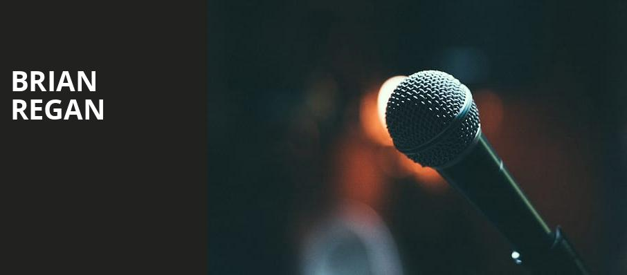 Brian Regan, Revention Music Center, Houston