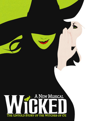 Wicked, Sarofim Hall, Houston