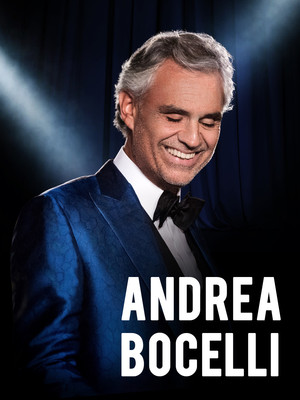 Andrea Bocelli, Toyota Center, Houston