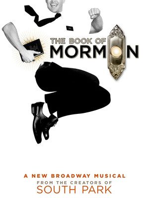 The Book of Mormon, Sarofim Hall, Houston