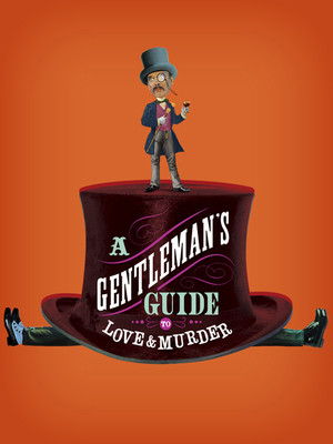 A Gentlemans Guide to Love Murder, Sarofim Hall, Houston