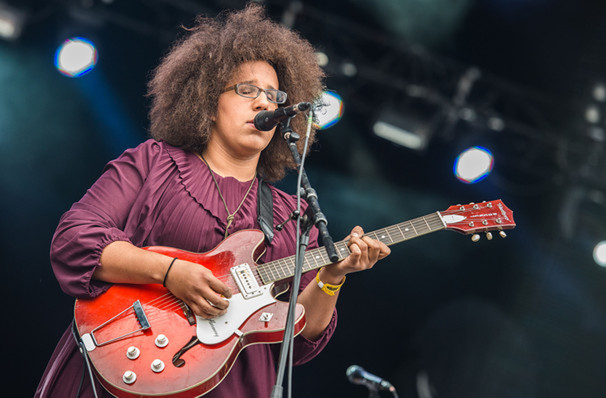 Dates announced for Alabama Shakes