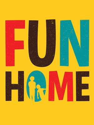 Fun Home, Sarofim Hall, Houston